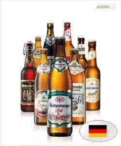 Bierabo - 1 Jahr Bier genießen