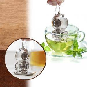 Jacques Tea Infuser - Tee Ei