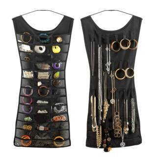 Little Black Dress - Schmuck-Organizer
