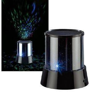 Mobiler Mini-Sternen-Projektor