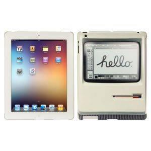 Padintosh iPad Case