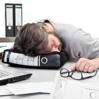 Power Nap - Bürokissen