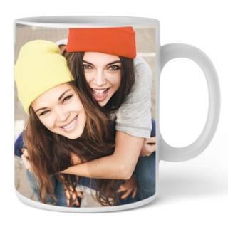 Tasse mit persönlichem Foto