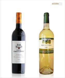 Weinabo - 1 Jahr Wein genießen